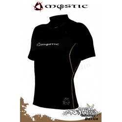 Mystic Warrior Rash Vest S/S