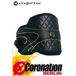 Mystic SPIKE Waist Harness Kite-harnais ceinture - Black