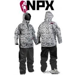 NPX Lucifer 2010 Grey Test / Gebraucht ohne Gewährleistung