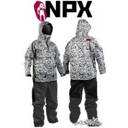 NPX Lucifer 2010 Grey  Test / occasion ohne Gewährleistung
