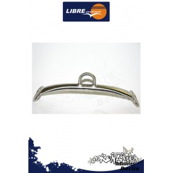 Libre Powersails Trapezbügel mit Ring für Snappy