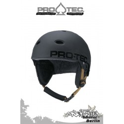 PRO TEC Kite-Helm B2-Wake - dulle Black