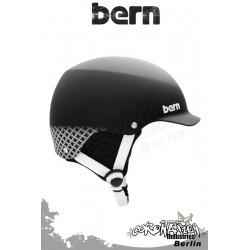Bern Kite-Helm Baker H2O - Black Wallpaper