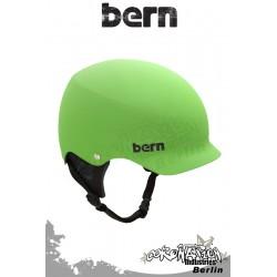 Bern Kite-Helm Baker H2O - Neon vert