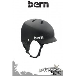 Bern Kite-Helm Watts H2O - Black