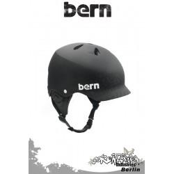 Bern Kite-Helm Watts H2O - Black