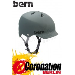 Bern Kite-Helm Watts H2O - Grey