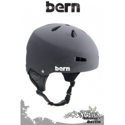Bern Kite-Helm Macon H2O - Grey