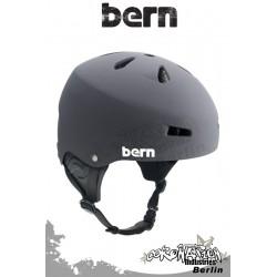 Bern Kite-Helm Macon H2O - Grey