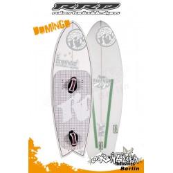 RRD DOMINGO 2011 Wave/Freeride Surf-Kite Board - Classic