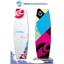 Cabrinha Caliber XO 2011 Frauen Girls Kiteboard 130x40