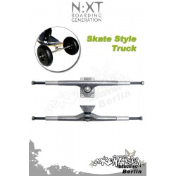 Next Boarding Mountainboard Skate Style Truck Achse