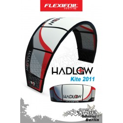 Flexifoil Kite Hadlow Pro Freestyle Kite