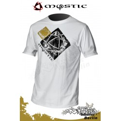 Mystic LEN10 Shortsleeve Quick Dry S/S