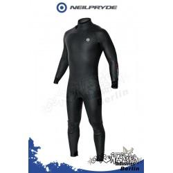 Neil Pryde 3K SD 5/4/3 E3 combinaison neoprène 2011 - noir
