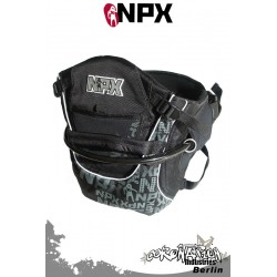 NPX Kite-harnais culotte 2011 Seat Harness - noir