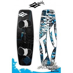 Naish 2010 Kiteboard Thorn CC 134x41