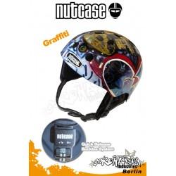 Nutcase Wasser Helm - Graffiti