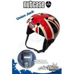 Nutcase Wasser Helm - Union Jack