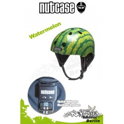 Nutcase Wasser Helm - Watermelon