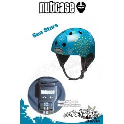 Nutcase Wasser Helm - Sea Stars