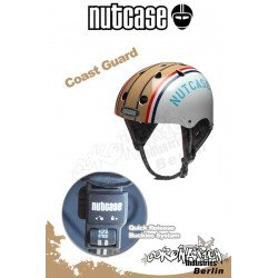 Nutcase Wasser Helm - Coast Guard