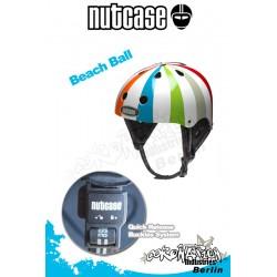 Nutcase Wasser Helm - Beach Ball