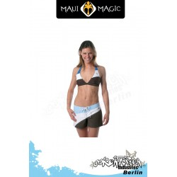 Maui Magic Boardshort Ocean Sky Blue