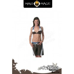 Maui Magic Boardshort Freedom Chocolate