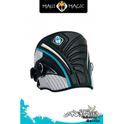 Maui Magic Luna Girl-Damen Kite-Trapez Black-Blue