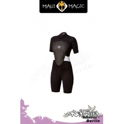Maui Magic Kula Shorty 3/2 D/L Frauen Neoprenanzug