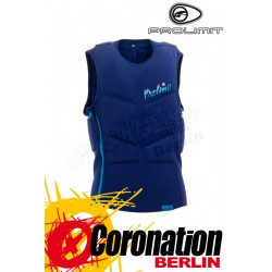 Prolimit Kite Vest Half Padded Navy