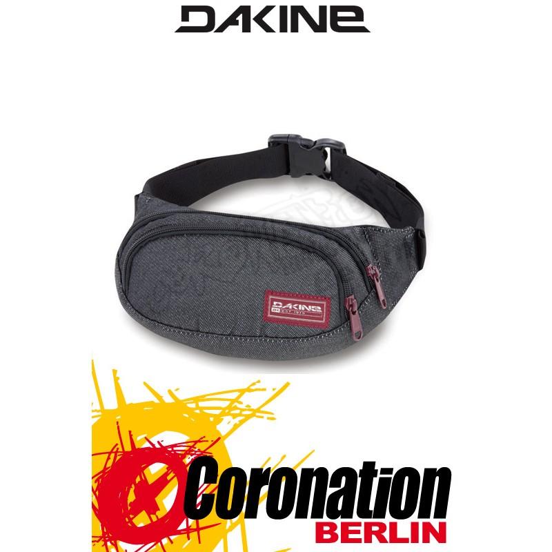 Dakine Hip Pack Bauchtasche Gürteltasche Hüfttasche Denim
