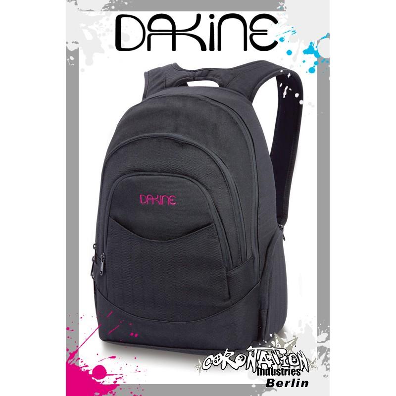 Dakine Prom Girls Pinstripe Schul Street Freizeit & Laptop-Rucksack