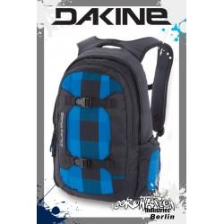 Dakine Mission Laptop-Snowboard-Schul-Rucksack Black Checks