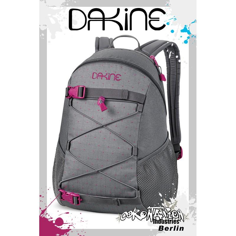 Dakine Girls Wonder Twill Avenue Fashion-Freizeit-Rucksack
