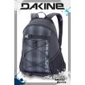 Dakine Wonder Girls Fashion-Freizeit-Street-Rucksack Black Hombre 15L