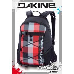Dakine Wonder Skate-Fashion-Freizeit-Rucksack Black Kernigan 15L