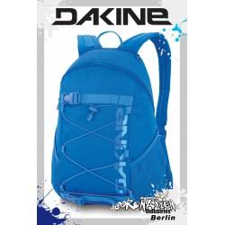 Dakine Wonder Girls Skate-Fashion-Freizeit-Rucksack Monoblue 15L