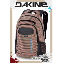 Dakine Factor Sherlock Schul & Laptop-Rucksack
