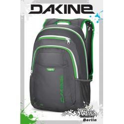 Dakine Factor Charcoal Schul Street & Laptop-Rucksack