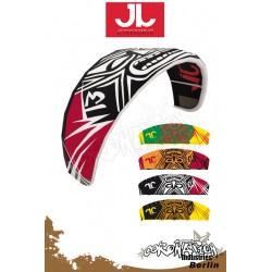 JN Kite 2010 Wild Thing III 6qm