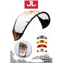 JN Mr Fantastic 2 10qm Kite