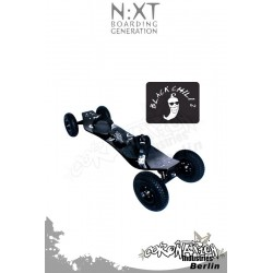 Next Black Chili 2 Mountainboard Landboard ATB