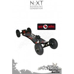 Next Red Devil Mountainboard Landboard ATB