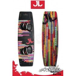 JN Kiteboard 2010 Chit Chat 134x40