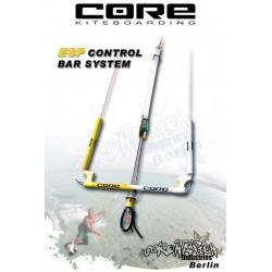 Core 2010 Kite barrere System ESP