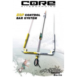 Core 2010 Kite Bar System ESP
