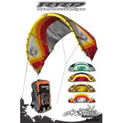 RRD 2010 Kite Obsession 9qm