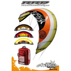 RRD 2010 Kite Addiction 10,5qm